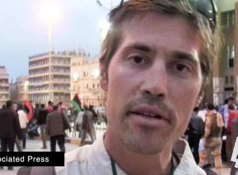 News video: Unfolding Now: James Foley's Parents Proud Of Son's Work In Syria