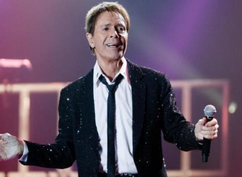 News video: British Singer Cliff Richard Cancels Cathedral Performance